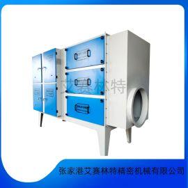 UV光解催化废气净化器