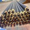 聚氨酯热水直埋管 DN50/60聚氨酯硬质泡沫塑料预制管 湖州价格