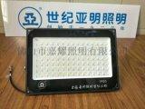 上海亚明ZY609新款聚光100WLED投光灯