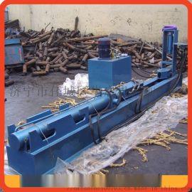 液压锚杆整形机 MTZ废旧锚杆修复机