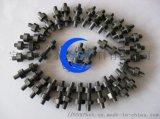 纯钼螺丝  钼螺母  钼螺杆
