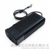 54.6V4A鋰電池充電器