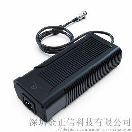 54.6V4A锂电池充电器