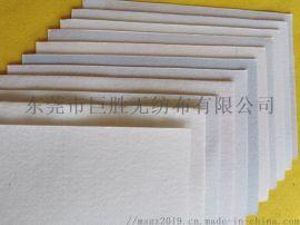 厂家直销白黑灰三种颜色多规格环保透气的不织布