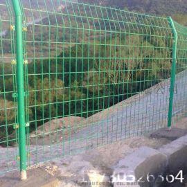 湖南水库隔离铁丝网水库防护网厂家水库绿色围栏网