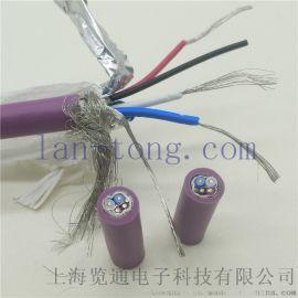 devicenet通信电缆_CANopen电缆