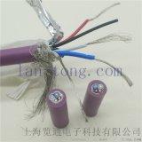 devicenet通信電纜_CANopen電纜