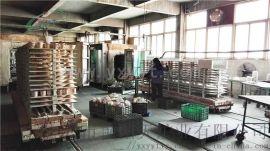 日用陶瓷电热型烧成梭式窑
