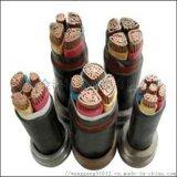 NHYJV交聯聚氯乙烯銅芯絕緣電力電纜