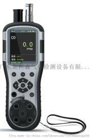 便携式手持式一氧化碳二氧化碳检测仪