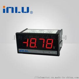 供应IN48-DP3C-PR电压表电流表数显电压表