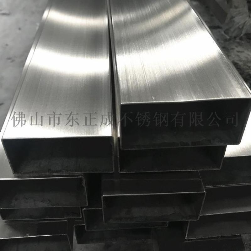 福建不锈钢扁管,304不锈钢扁管报价