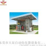 建築幕牆抗風衝擊性能ASTM E1886-2005