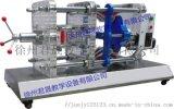 供应君晟JS-TZS型推荐透明注塑成型模拟机