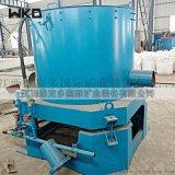 砂金分离离心机 水套式离心机 80型离心选矿机