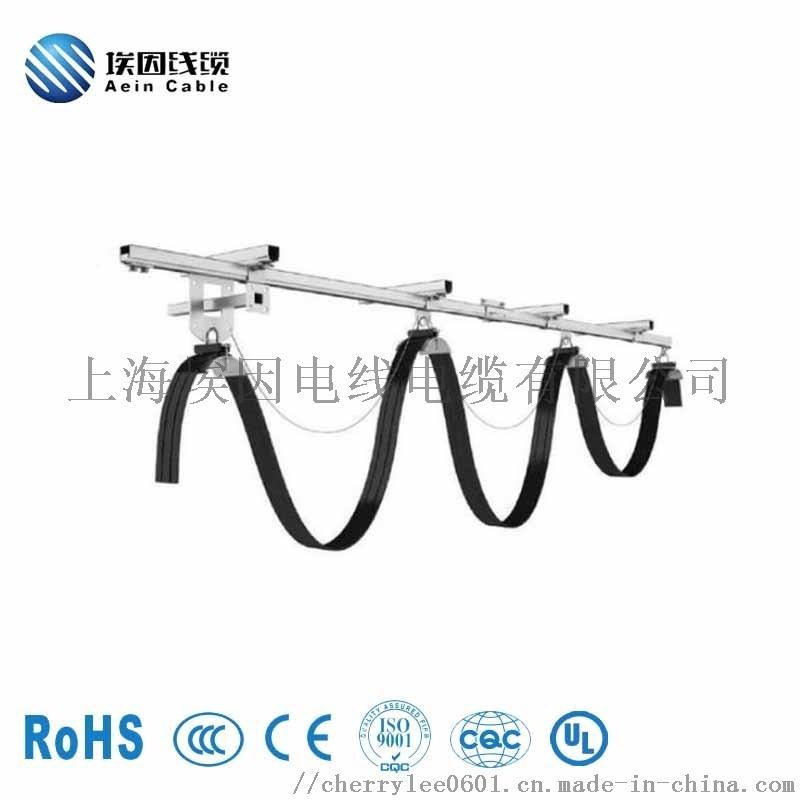 PUR-HF拖令电缆/悬挂式电缆