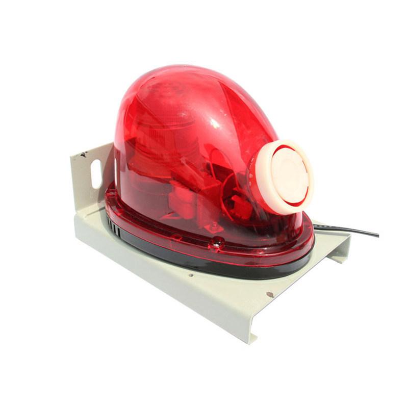 DWJ-10-Y/防水声光报警器/声光电子蜂鸣器