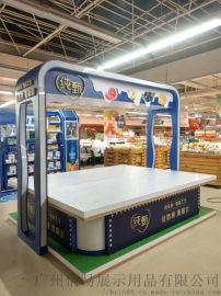 厂家直销商场超市货架定制