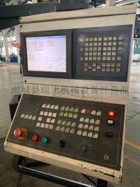 中国台湾协鸿CNC-526L数控龙门镗铣床