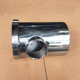 隔断阀新品-卫生级阻断器逆止器、不锈钢隔断器38