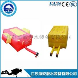 厂家直销救生气垫,消防救生气垫 逃生气垫