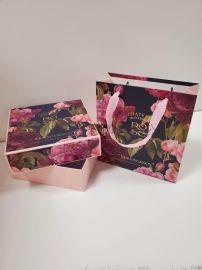 牛皮纸袋定做,礼品纸袋定制,手提纸袋订做