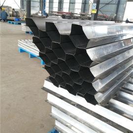 供应不锈钢斜管填料不锈钢斜板填料金属六角蜂窝填料