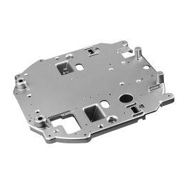 压铸厂专业提供OEM定制智能扫地机器,高精度压铸件