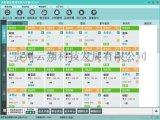 遵义毕节美萍酒店管理系统,  数据关联模式