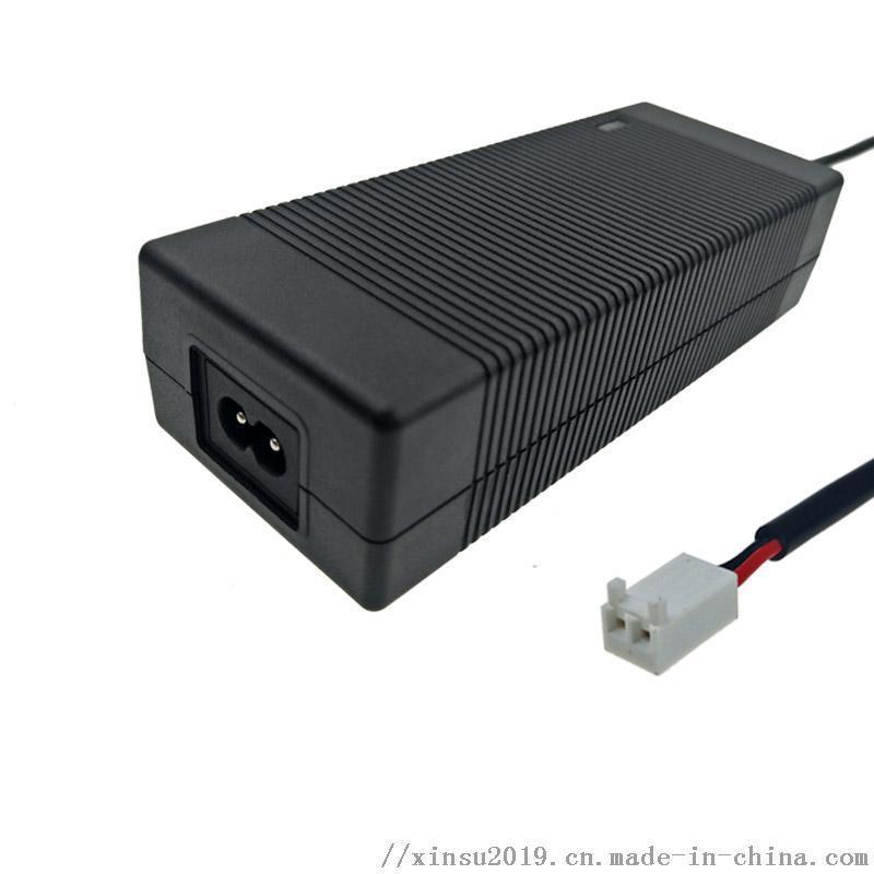 日本PSE认证21V6A21V5A锂离子电池充电器