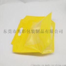 定制高温蒸煮袋,汤料包袋,卤味食品袋,易撕口铝箔袋