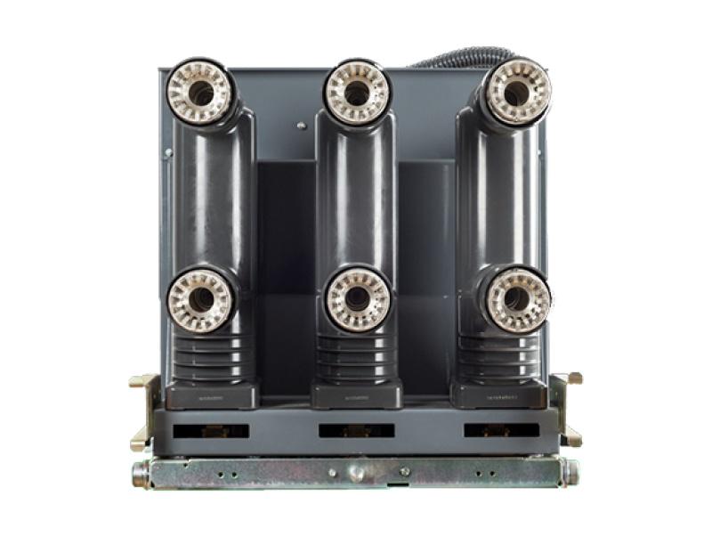 VK12-12P固封极柱式户内中压真空断路器