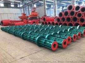 广西水泥电杆成型设备,水泥电杆机械生产厂家