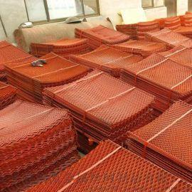 江苏煤场支架网片 重型钢芭网片 钢芭