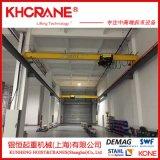 上海厂家  LD2t欧式单梁起重机 单梁行车