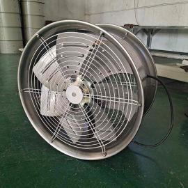 耐高温轴流风机 轴流风机厂家