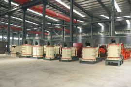 立轴复合制砂机 制砂设备厂家提供全套制砂生产线