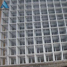 低碳钢丝网片/建筑施工网片