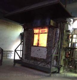 耐火門窗垂直構件試驗爐