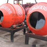 农村用小型混凝土搅拌机JZM灰浆砂浆搅拌机