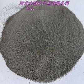 厂家供应 灰色耐磨地坪材料金刚砂 地坪材料金刚砂