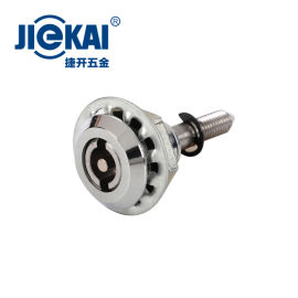 JK612 長款三角鎖 電梯鎖 不鏽鋼鎖