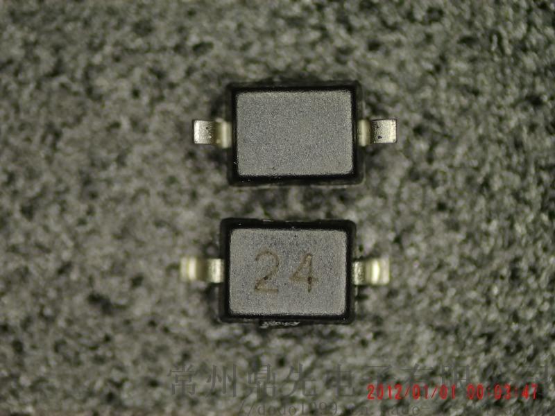 SD24C双向瞬态抑制器