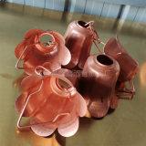 純銅日式雨鏈 屋檐排水鏈生產廠家