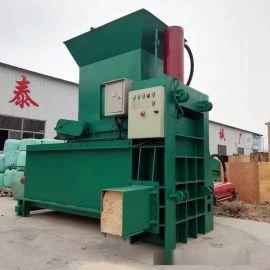 凉城县秸秆青储压块机 粉碎玉米秸秆打包机厂家