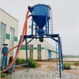 成都水泥粉负压吸料机 无尘气力抽灰机 气力输送机