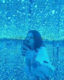 光影藝術展之呼吸森林 鏡花宮 星空藝術館 流浪地球