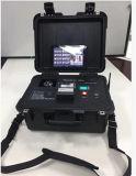 Handset Gas手持尾氣分析儀的使用方法