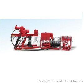 供应石家庄ZDY-1200L煤矿用履带式全液压钻机