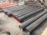 河南耐磨管道耐磨弯头生产厂家 耐磨三通江河机械